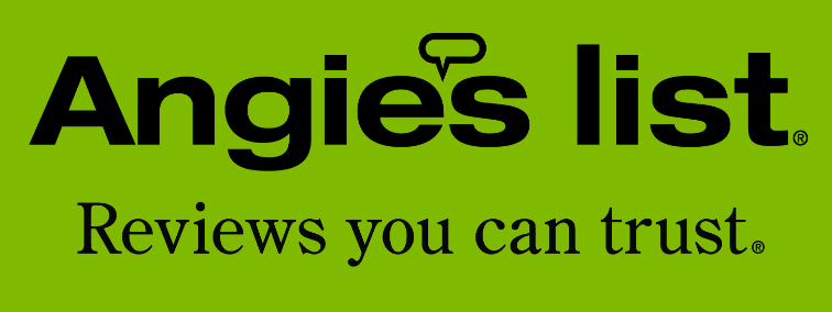 Check out our Reviews on Angies List !