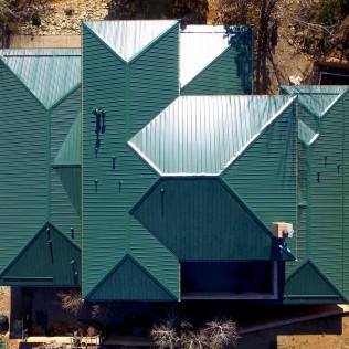 Metal Roofing Edgewood Amp Albuquerque Nm Albuquerque